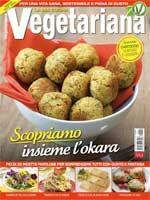 Copertina La Mia Cucina Vegetariana n.50