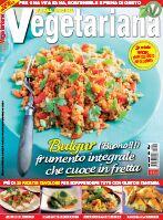 Copertina La Mia Cucina Vegetariana n.52