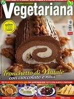 Copertina La Mia Cucina Vegetariana n.58