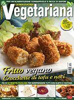 Copertina La Mia Cucina Vegetariana n.61