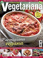 Copertina La Mia Cucina Vegetariana n.65