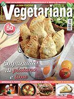 Copertina La Mia Cucina Vegetariana n.66