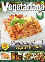 La Mia Cucina Vegetariana n.72