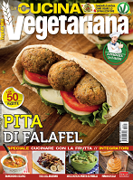 La Mia Cucina Vegetariana n.75