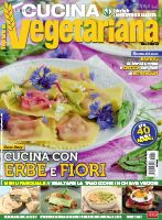 La Mia Cucina Vegetariana n.82