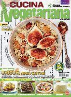 La Mia Cucina Vegetariana n.84
