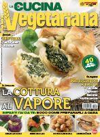 Copertina La Mia Cucina Vegetariana n.87