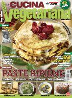 La Mia Cucina Vegetariana n.92