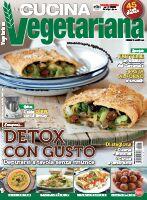 La Mia Cucina Vegetariana n.93