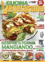 La Mia Cucina Vegetariana 2019 + DIGITALE OMAGGIO