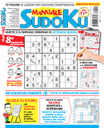 Settimana Sudoku Compiega n.10