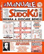 Settimana Sudoku Compiega n.5