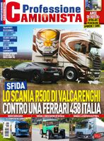 Professione Camionista n.211