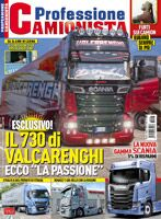 Professione Camionista n.218