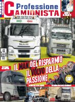 Professione Camionista n.223