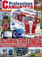 Professione Camionista n.228