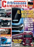 Professione Camionista n.237