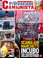 Professione Camionista n.238
