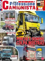 Professione Camionista n.244
