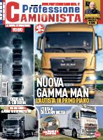 Professione Camionista 2020 + DIGITALE OMAGGIO