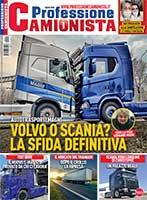 Copertina Professione Camionista n.259