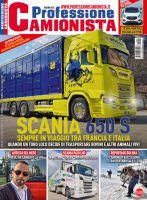 Copertina Professione Camionista n.269