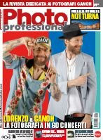 Copertina Professional Photo n.102