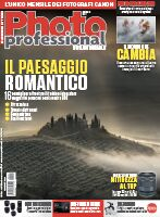 Copertina Professional Photo n.110