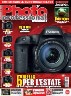 Copertina Professional Photo n.115