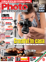 Copertina Professional Photo n.126