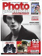 Copertina Professional Photo n.27