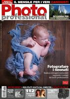 Copertina Professional Photo n.43