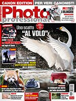 Copertina Professional Photo n.58