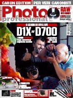 Copertina Professional Photo n.59