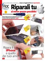 Copertina Mac Magazine Speciale  n.8