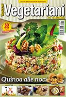 Copertina Vegetariani in Cucina n.52