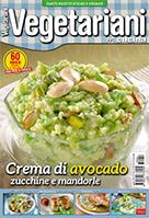 Copertina Vegetariani in Cucina n.54
