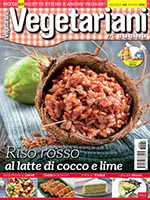 Vegetariani in Cucina n.64