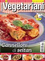 Vegetariani in Cucina n.67