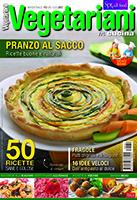 Vegetariani in Cucina n.72