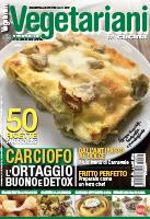 Vegetariani in Cucina n.76