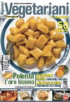 Copertina Vegetariani in Cucina n.81
