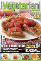 Vegetariani in cucina digital 2019