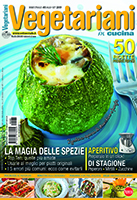 Vegetariani in cucina promofood digital