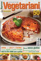 Copertina Vegetariani in Cucina n.92