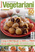 Copertina Vegetariani in Cucina n.94