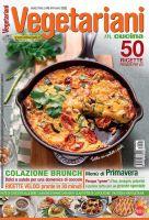 Copertina Vegetariani in Cucina n.95