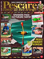 Pesci & Pesca Dolce Mega n.14