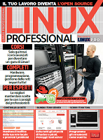 Copertina Linux Pro Speciale Extra n.12