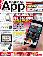 Copertina App Journal n.55